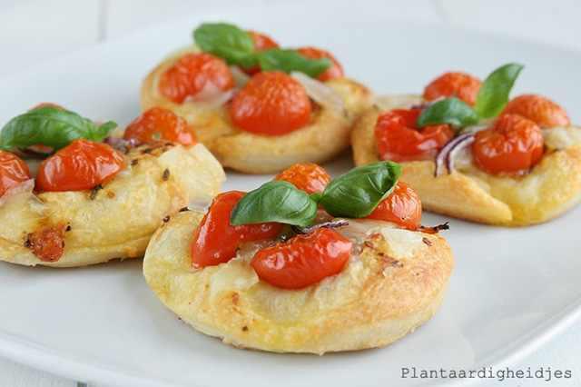 tomatentaartjes